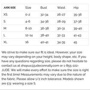 Jude Connally Dresses - NEW Jude Connally Laney Dress Gingham Short Sleeve